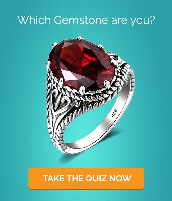 Quiz - Which Gemstone Are You